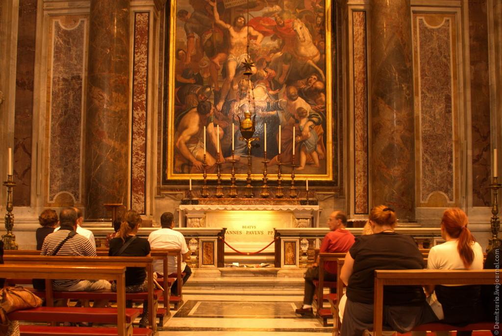 собор святого петра, базилика сан пьетро, ватикан, соборы рима, базилики рима, достопримечательности рима