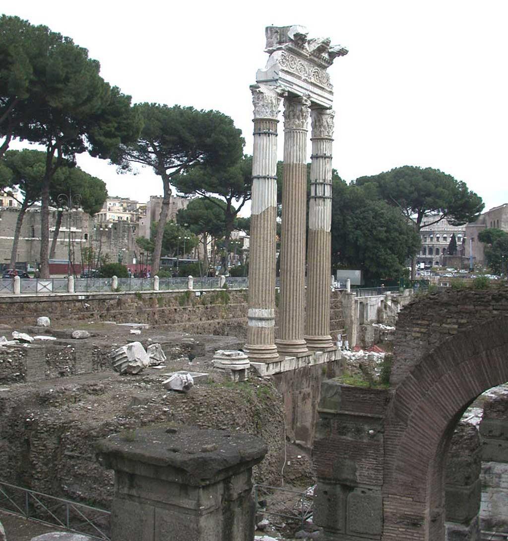 Храм Венеры, древнейшие храмы рима,храмы рима, рим античный, достопримечательности рима, римский форум, древние храмы, римские руины