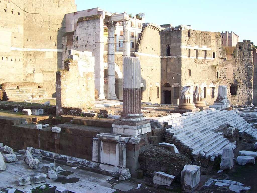 Храм Масра, древнейшие храмы рима,храмы рима, рим античный, достопримечательности рима, римский форум, древние храмы, римские руины