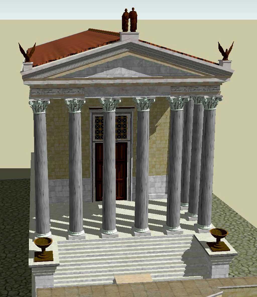 Храм Антонина и Фаустины, древнейшие храмы рима,храмы рима, рим античный, достопримечательности рима, римский форум, древние храмы, римские руины
