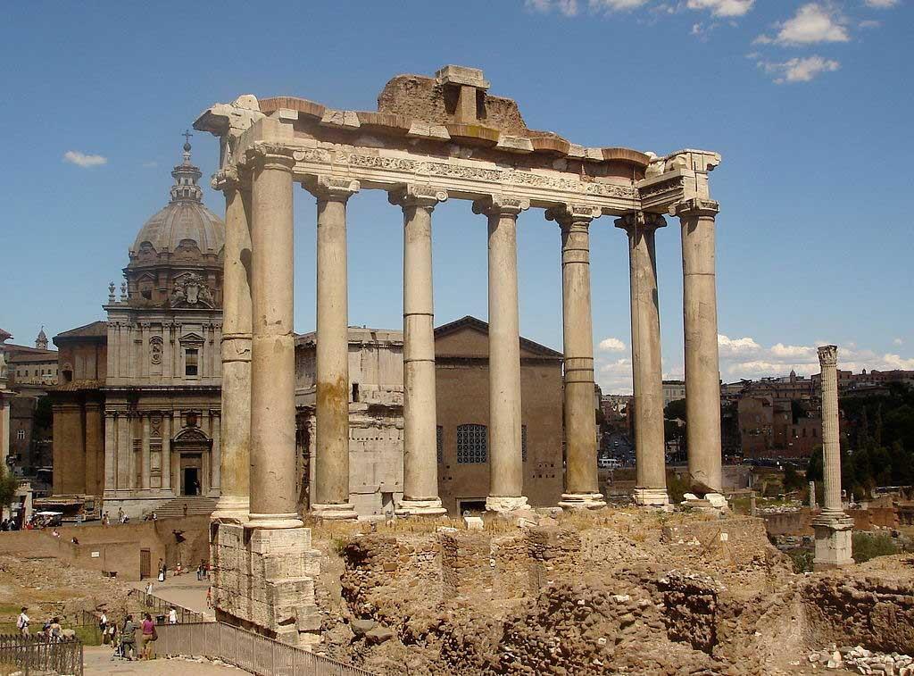 Храм сатурна, древнейшие храмы рима,храмы рима, рим античный, достопримечательности рима, римский форум, древние храмы, римские руины
