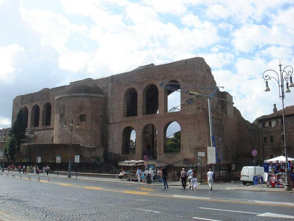 древнейшие храмы рима,храмы рима, рим античный, достопримечательности рима, римский форум, древние храмы, римские руины