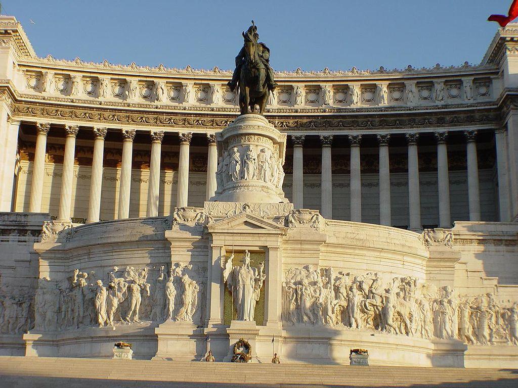 памятники рима, памятник витториана, витториано, алтарь отечества, музеи рима