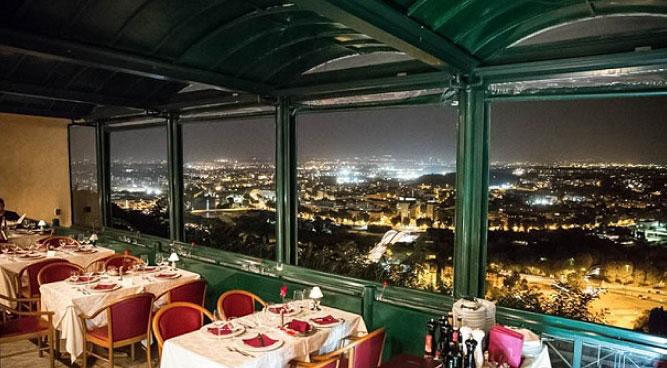 панорама рима, Смотровые площадки Рима, обзорные площадки Рима