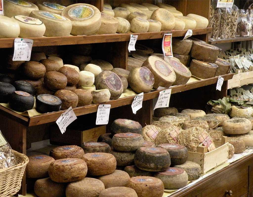 итальянский_сыр, сыры_италии