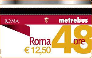 билеты городской транспорт рима стоимость билетов рим