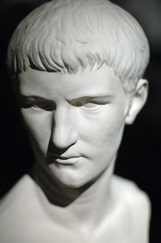 suetonius and the mad emperors