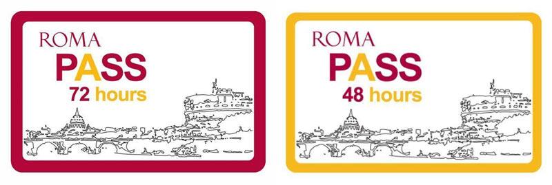 рома пасс , карта туриста рим