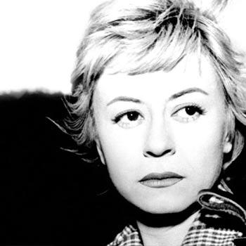 Джульетта Мазина: муза Федерико Феллини