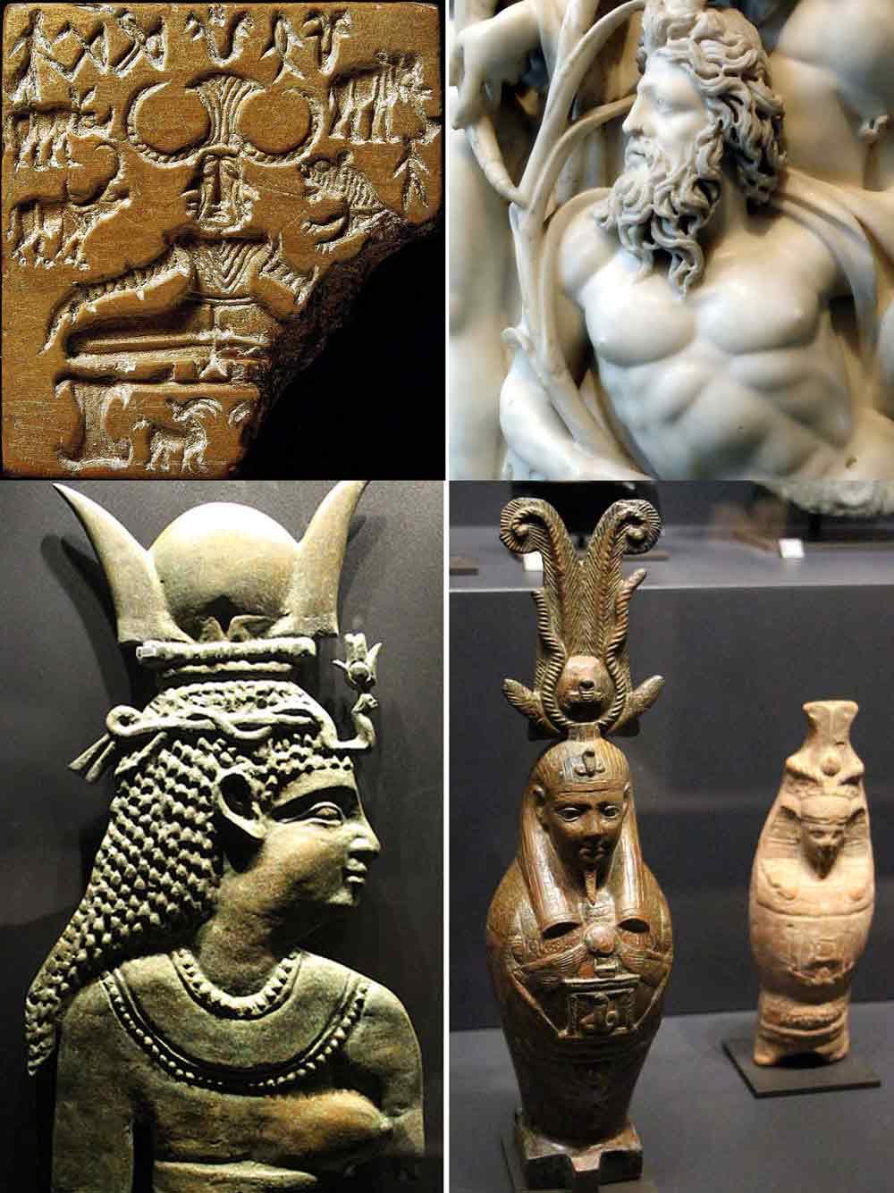 Микеланджело, Моисей и рога