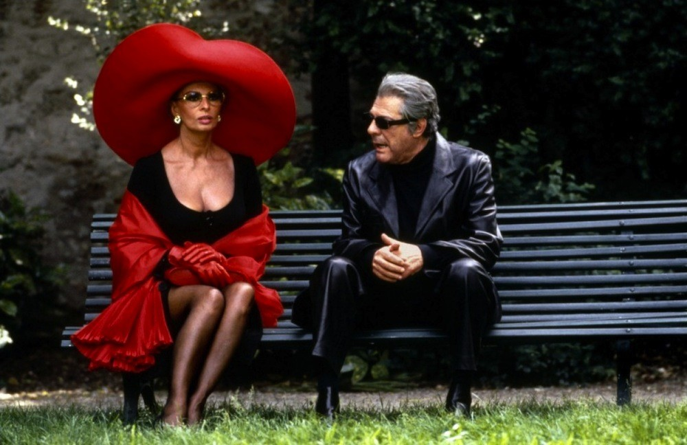 Мастроянни биография, итальянское кино
