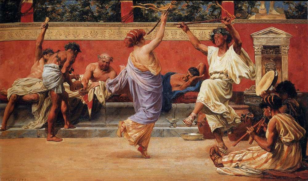 история рима, древний рим, римская республика