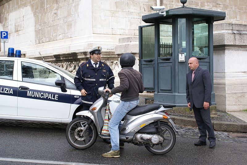 Итальянские полицейские, полиция в Италии, карабинеры, силовые структуры Италии, полиция Рима, полиция Лацио