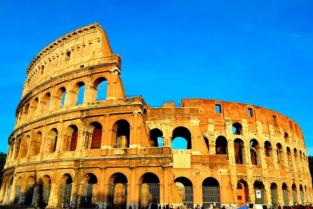 экскурсии рим императорский эпоха возрождения храмы колизей гид рим