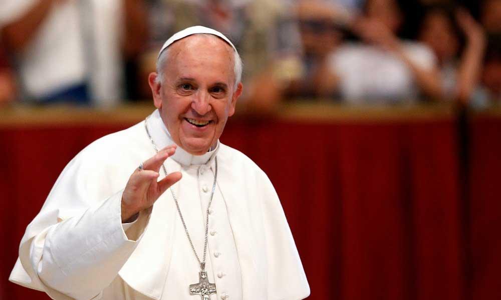 святой 2016 юбилейный год ватикан папа римский франциск святые врата