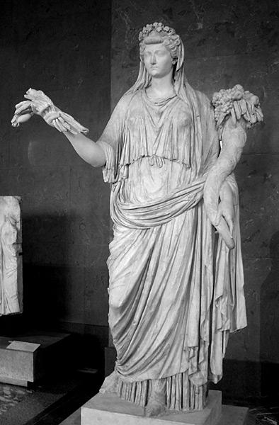 Римский император  Октавиан Август женщины императрицы императора Скрибония Либона Клодия Ливия Друзилла Юлия Клавдия Пульхра