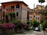 Гарбателла (Garbatella)– колоритный район Рима со своей историей