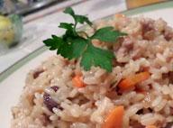 как приготовить сливочный домашний ризотто с овощами рецепт в домашних условиях итальянская кухня