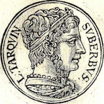 Луций Тарквиний Гордый – седьмой и последний древнеримский царь