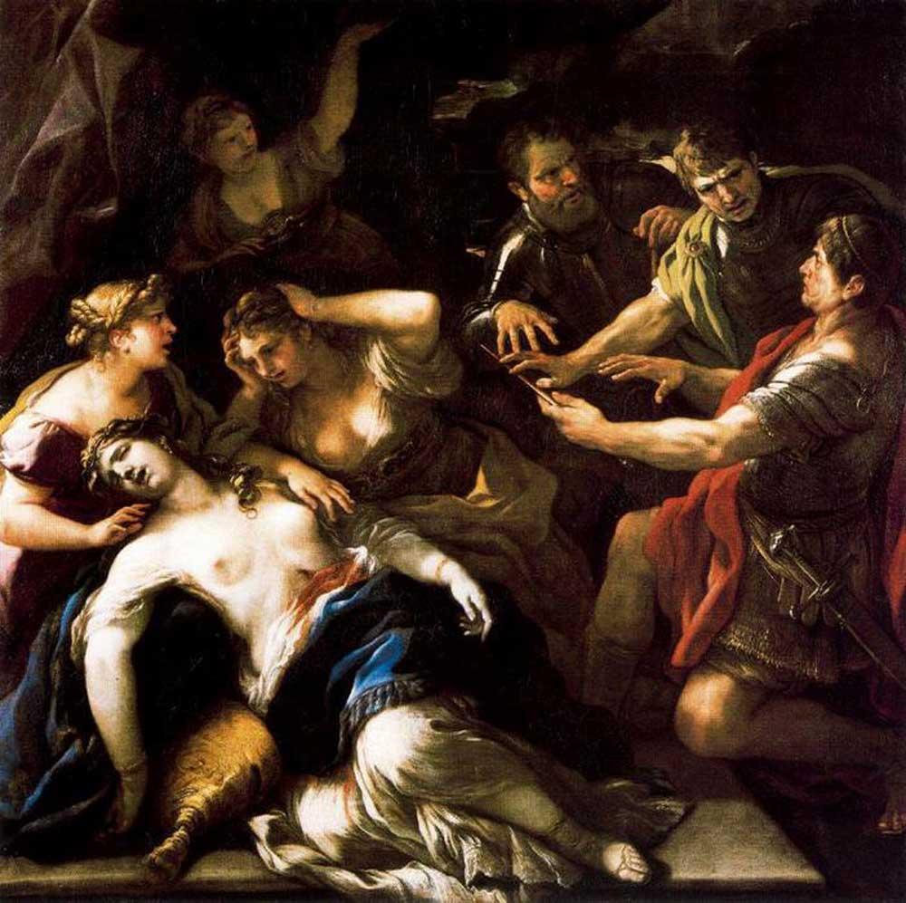 death-of-Lucrecia