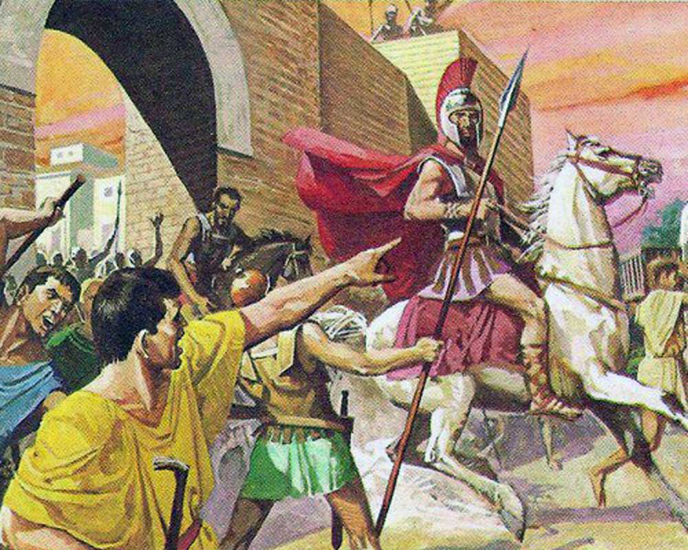 7 kings of rome The seven kings of rome left behind them an inheritance a legal system, class structure and geographical division of the city into districts a census every five years permitted a more just taxation.