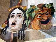 Тематические музеи Рима вблизи туристических маршрутов