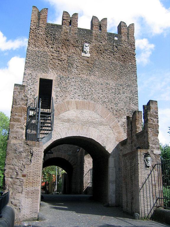 древние древнейшие античные мосты Рима главные достопримечательности Рима что посмотреть куда сходить Риме