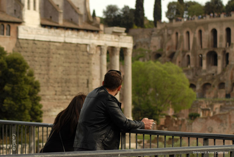 фото Рим, достопримечательности рима