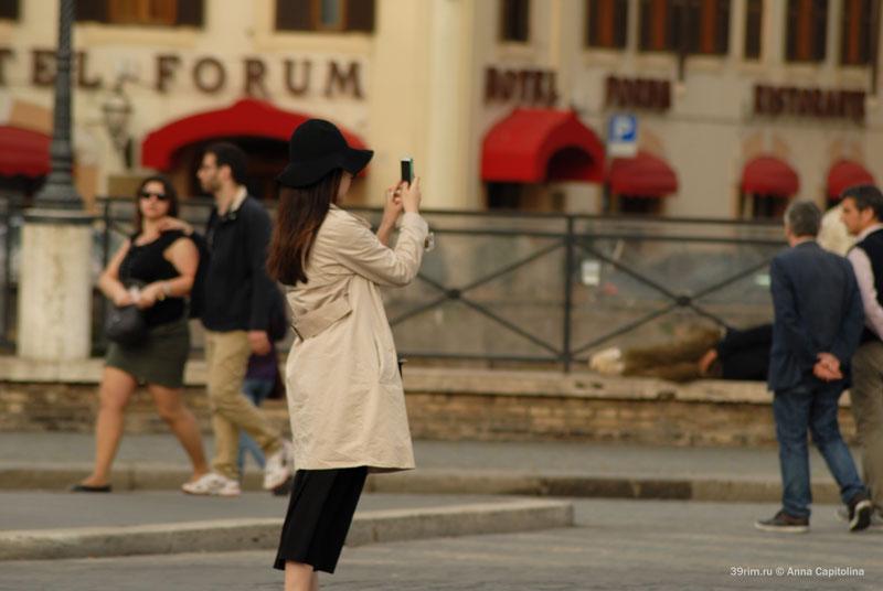 фото Рим , достопримечательности рима