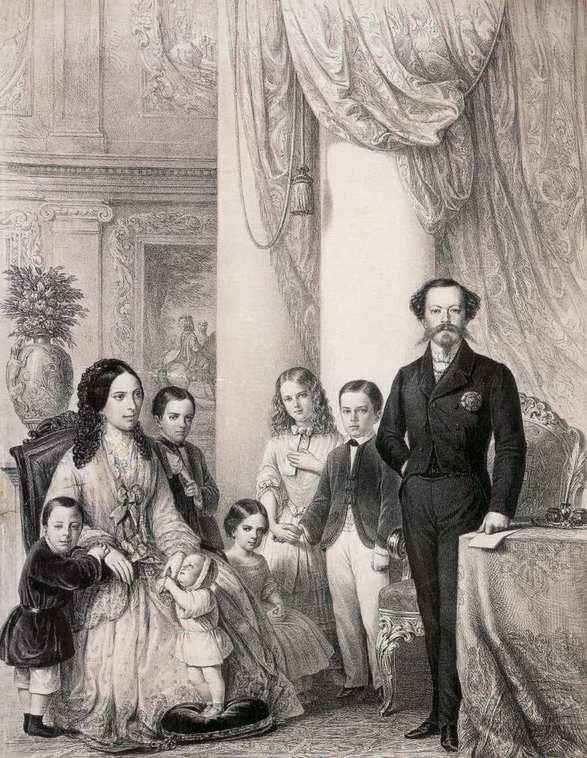 виктор эммануил, первый король италии, рисорджименто, савойская династия, объединение италии, королевство италия