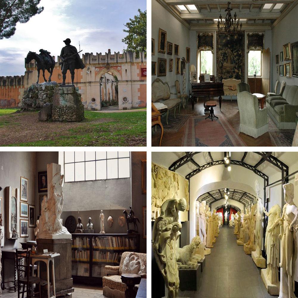 museo_pietro_canonica_scultore_roma