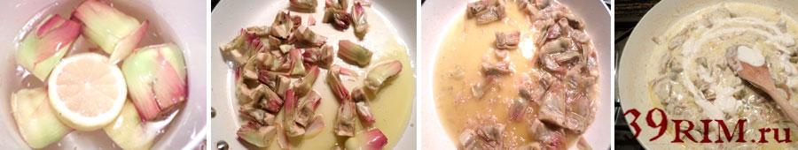 итальянская паста рецепты итальянские соусы рецепты фото атишоки приготовление пасты поэтапные рецепты итальянская кухня сливочный соус