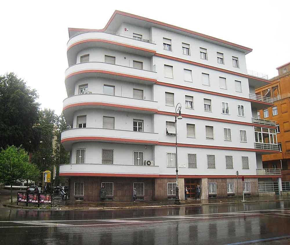 дом-музей альберто моравиа