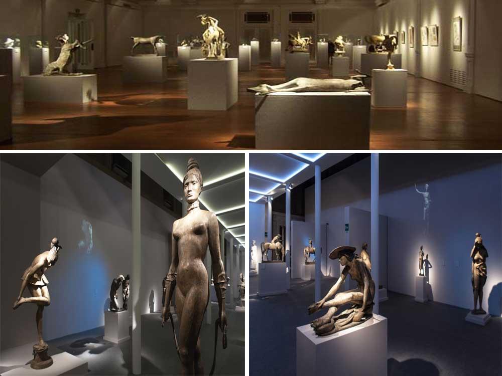 музей_венанцо_крочетти , museo_venanzo_crocetti , дом-музей_крочетти_рим