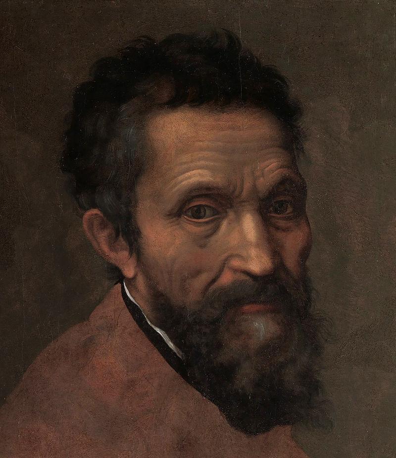 итальянский архитектор скульптор художник эпоха возрождения великие мастера рим  в риме Микеланджело Буонарроти