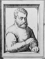 итальянский архитектор скульптор художник эпоха возрождения великие мастера рим  в риме  джакомо да виньола