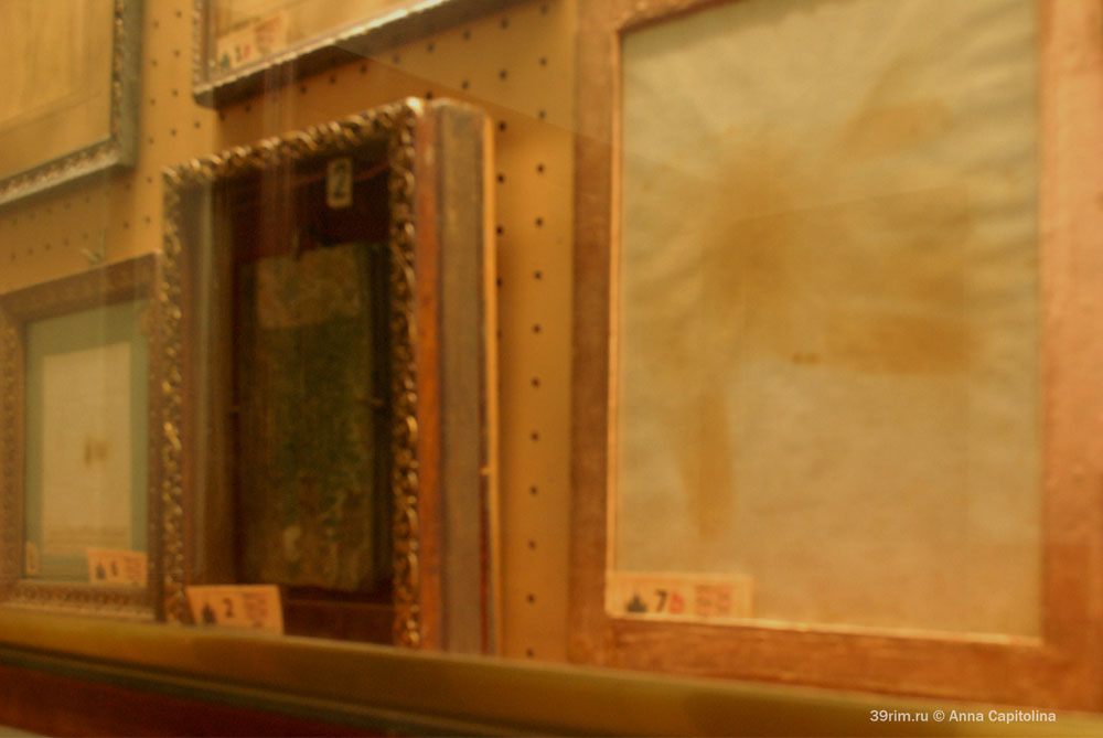 интересные музеи рима музей душ сакро куоре приведения