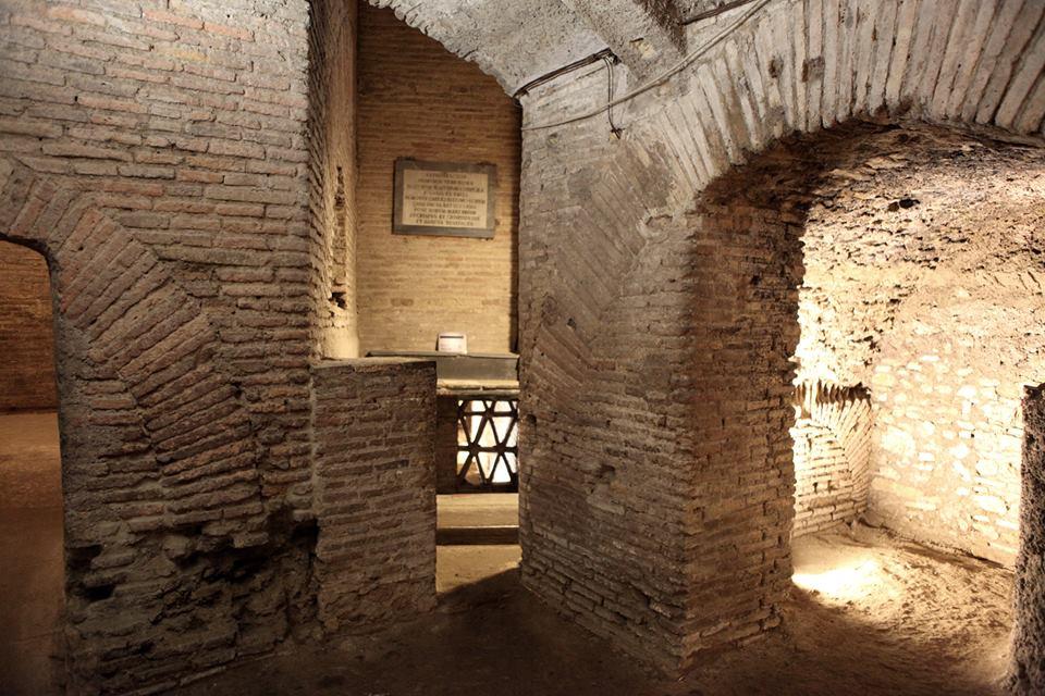центр рима отели в центре рима достопримечательности исторический центр рима казе романе римские дома целий челио