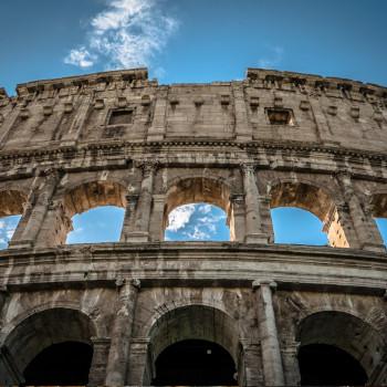 Интересные факты о Колизее в Риме