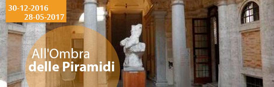 Выставки в риме италия 2017 музей джованни барракко
