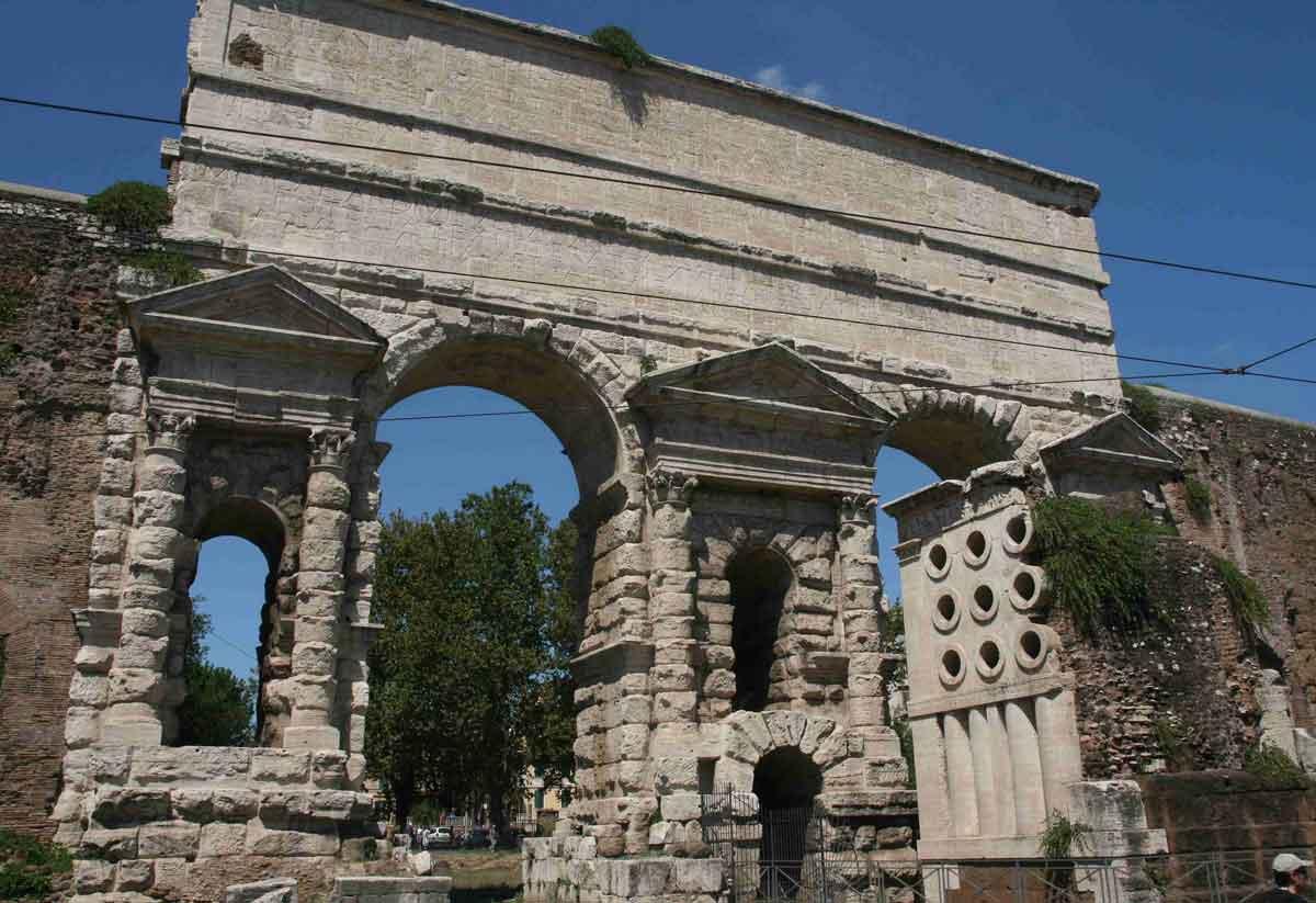Где остановиться в Риме: как правильно выбрать район