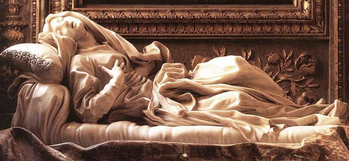 скульптура бернини