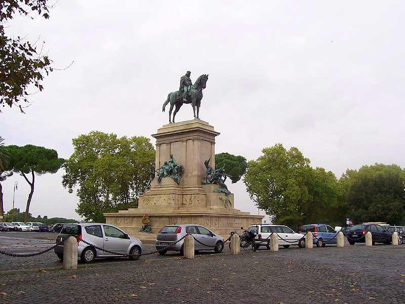 MonumentoGaribaldi