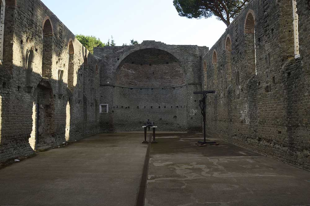 аппиева дорога виа уица аппиа антика древняя достопримечательности дороги рима древний рим церковь святого николая