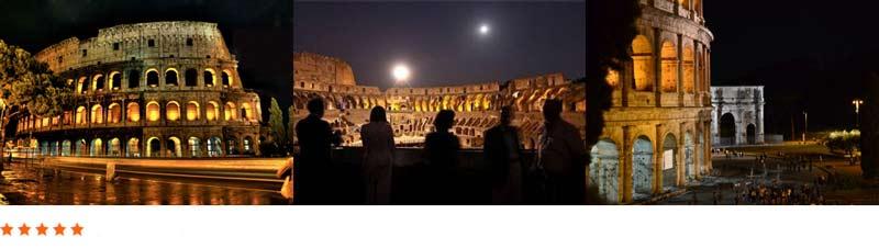 Билеты в Колизей – подробно и достоверно
