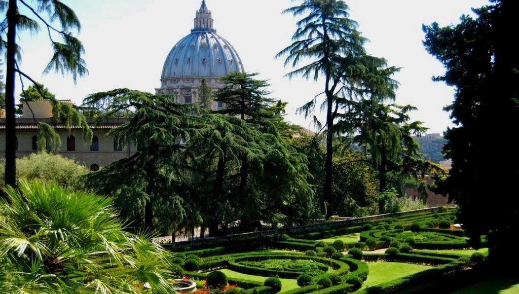 купить билет ватикан музеи ватикана рим сады ватикана