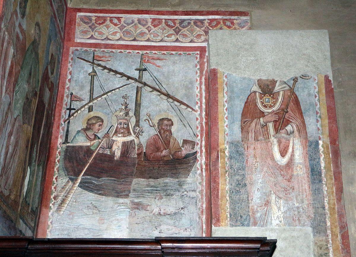 базилики храмы рима санти куаттро коронати четырех увенчаных венценосных коронованых мучеников