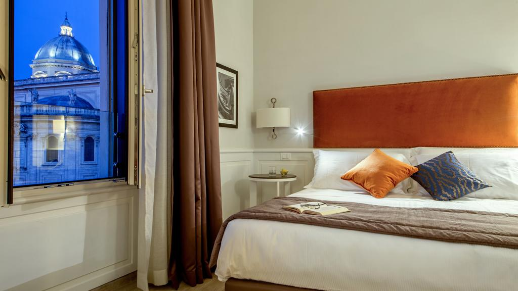 Отели Рима, Otel-Princeps