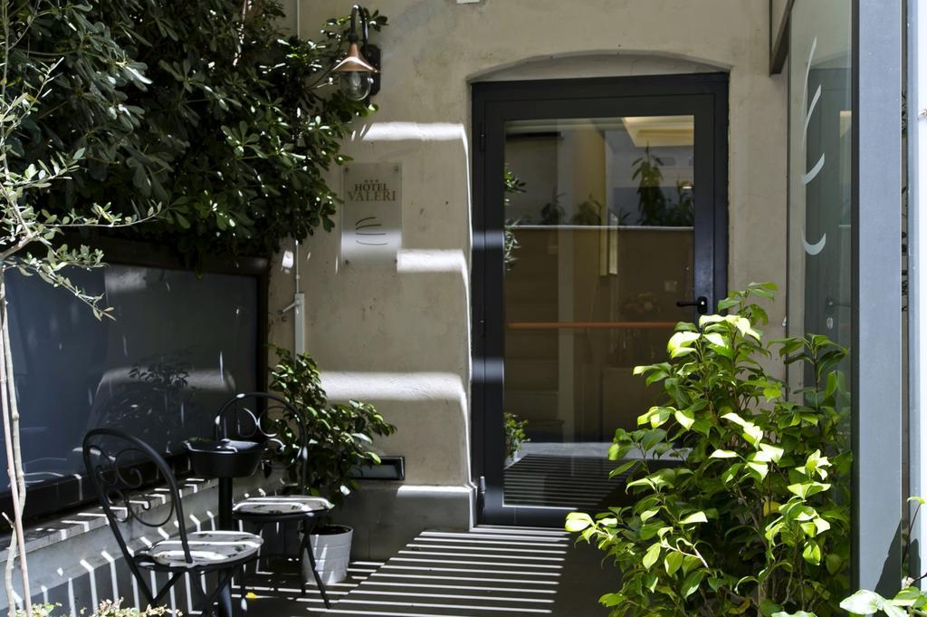 Отели Рима, Otel Valeri