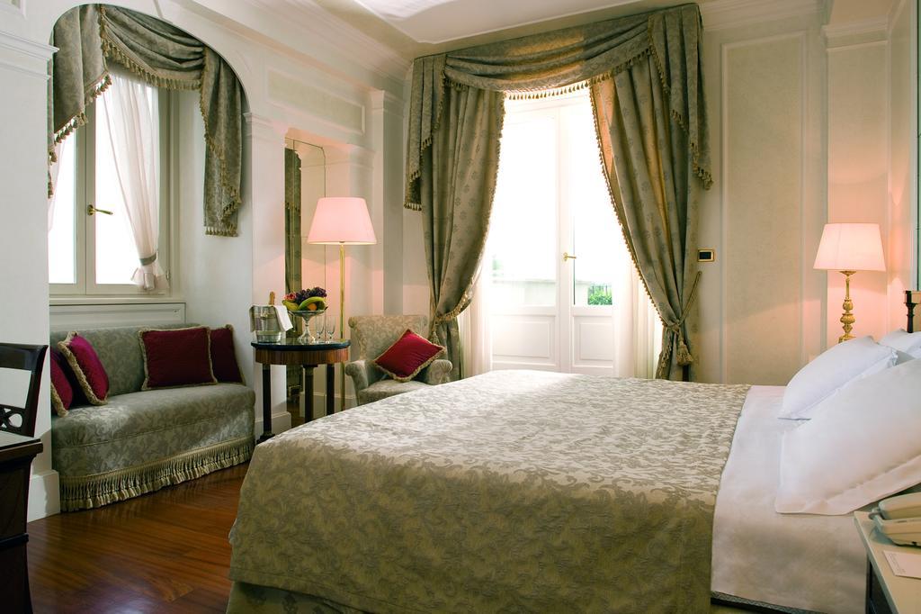 Отели Рима, Hotel Bettoja Mediterraneo